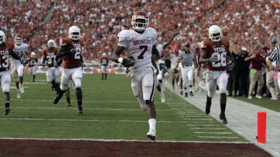 Red River Rivalry Staying Put Through 2025