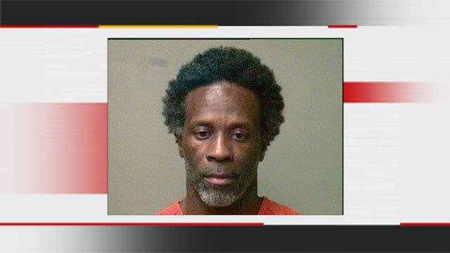 Ex-Boyfriend Charged In Deadly Midwest City Stabbing