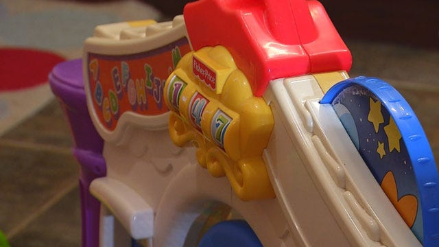 OKC City Council To Consider Possible Home Daycare Changes