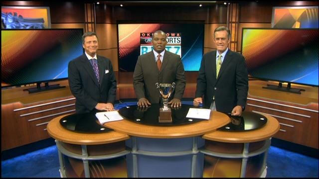 Oklahoma Ford Sports Blitz: June 22
