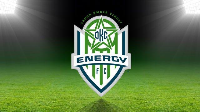 Energy FC Beats Sacramento Republic