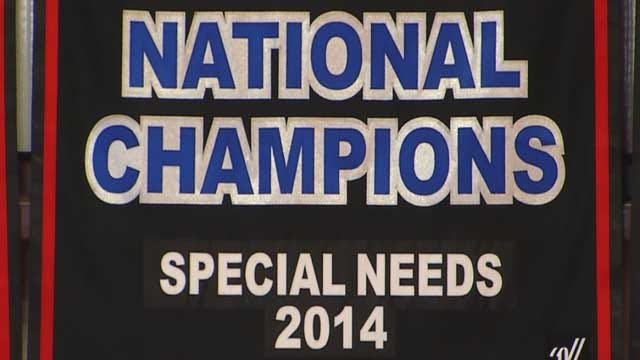OKC Cheer Team Wins 5th National Title