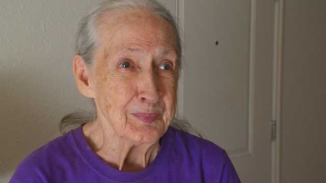 Help On The Way For Elderly Woman After Apartment Is Bed Bug Infested