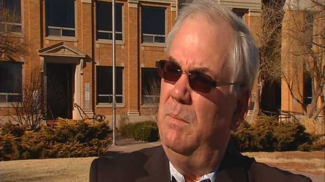 Custer Co. DA Leaves Post After 12 Years