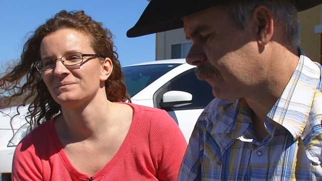 OKC Woman Blames Obamacare For Husband Losing Insurance