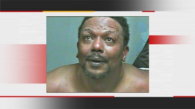 Del City Grandfather Accused Of Killing Grandson