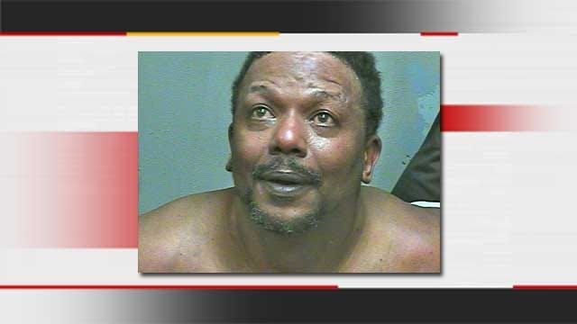 Family: Del City Man Thought Grandson Was Possessed Prior To Killing