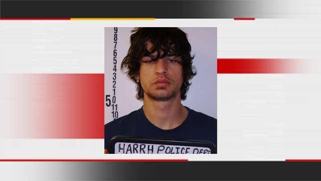 Police: Speeding Violation Nets Three Burglars