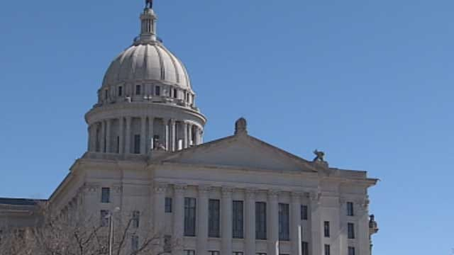 OK Governor Announces Severe Weather Initiatives For Oklahoma