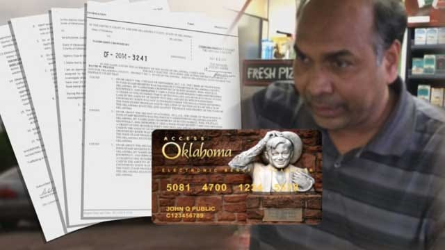 Metro Store Owner Accused Of Stealing Taxpayer Funds