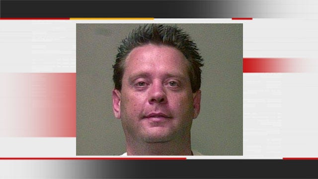 Oklahoma Lobbyist Arrested For Possession Of Cocaine