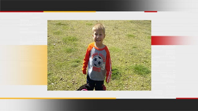 Amber Alert Canceled For Missing Tahlequah Children