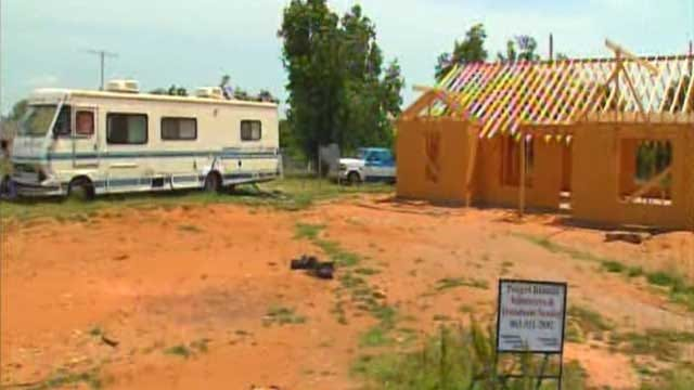 Remembering May 19 Tornado: Survivors Still Displaced