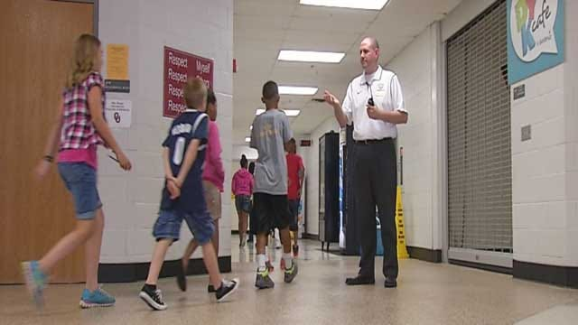Some Oklahoma Schools Not Meeting School Drill Requirements
