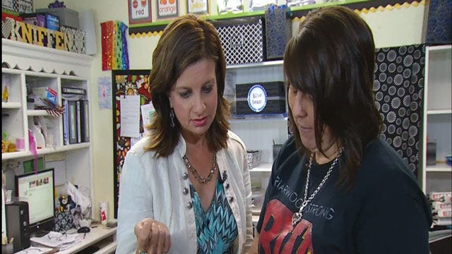 Briarwood Elementary Teacher Reflects One Year After Tornado