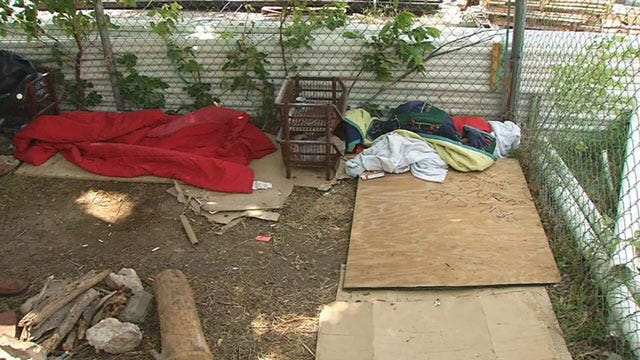 OKC Volunteers Work To Identify Most Vulnerable Homeless