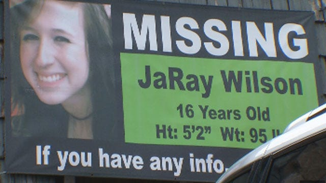 Second Person Charged In JaRay Wilson Murder