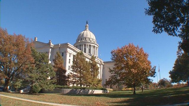Debate Continues After Storm Shelter Bill Fails In OK Legislature