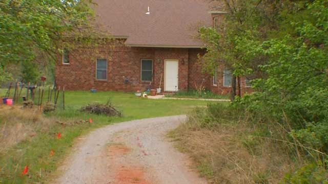 Search Warrant Reveals Details Of Suspicious Death In Norman