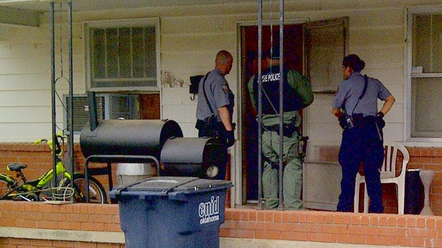 Authorities Bust Large Drug-Trafficking Ring In Enid; 30 Arrested