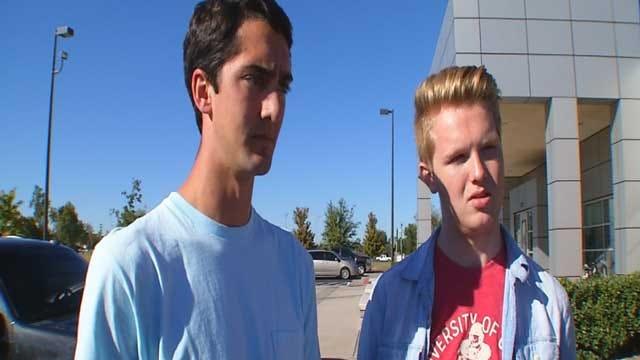 Best Friends Of Duncan Murder Suspect Speak Out