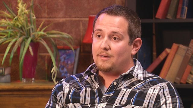 OKC Man Talks About Experience After Ebola Scare On Cruise