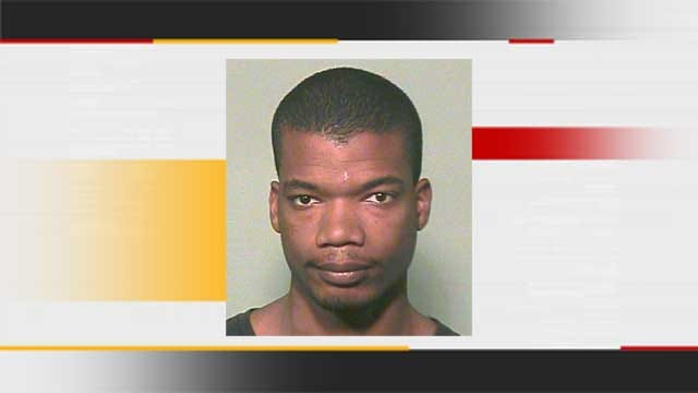 Charges Filed In 2012 OKC Fatal Home Invasion