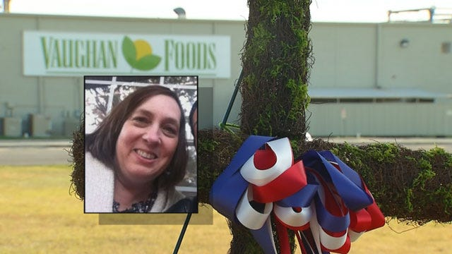 Daughter Remembers Mother Killed In Moore Workplace Attack