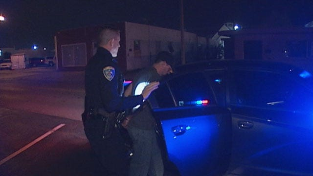 Nearly 2,000 Busted For DUI In 2014