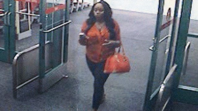 Police Seek 2 Women Accused Of Stealing Perfume From OKC Target