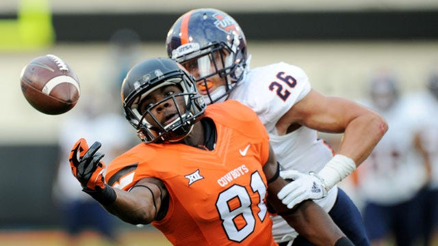 Instant Analysis: Oklahoma State Cruises Past Roadrunners