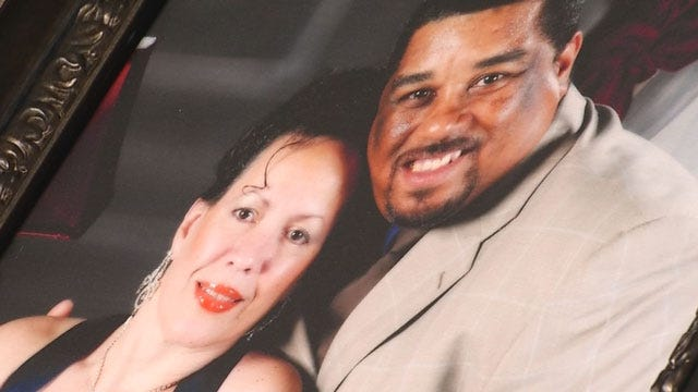Family Of Man In Moore In-Custody Death Case Asks For Federal Investigation