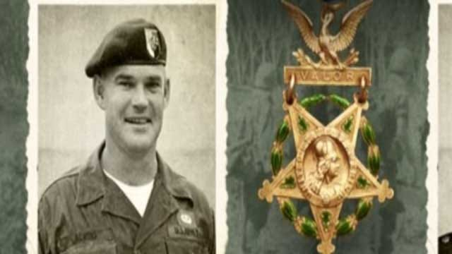 Waurika Native To Receive Medal Of Honor