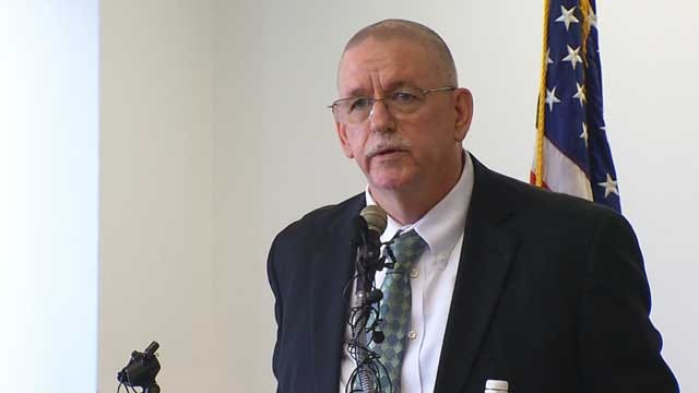 DOC Director Outlines Execution Protocol Changes