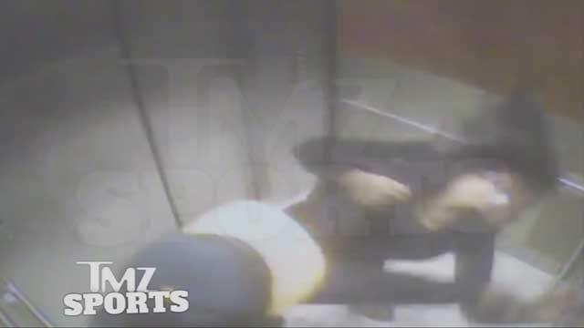 Ray Rice, Joe Mixon Cases Put Domestic Violence In The Spotlight