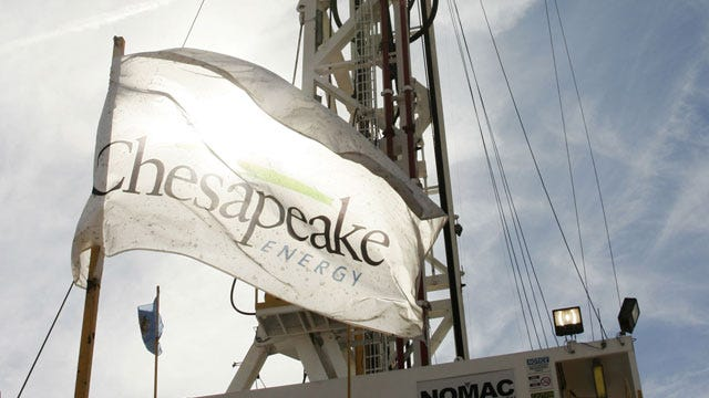 Chesapeake Energy To Stand Trial On Racketeering, Fraud Charges