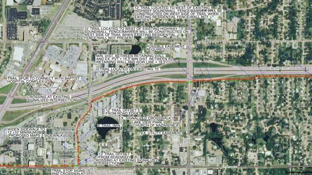 OKC Approves Plan For $13.8 Million Bike Path Project