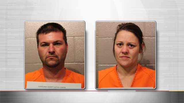 Couple Arrested In Connection To Death Of Lexington Teenager