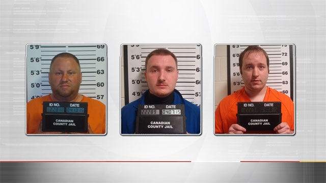 6 Busted In Child Sex Sting Across Oklahoma