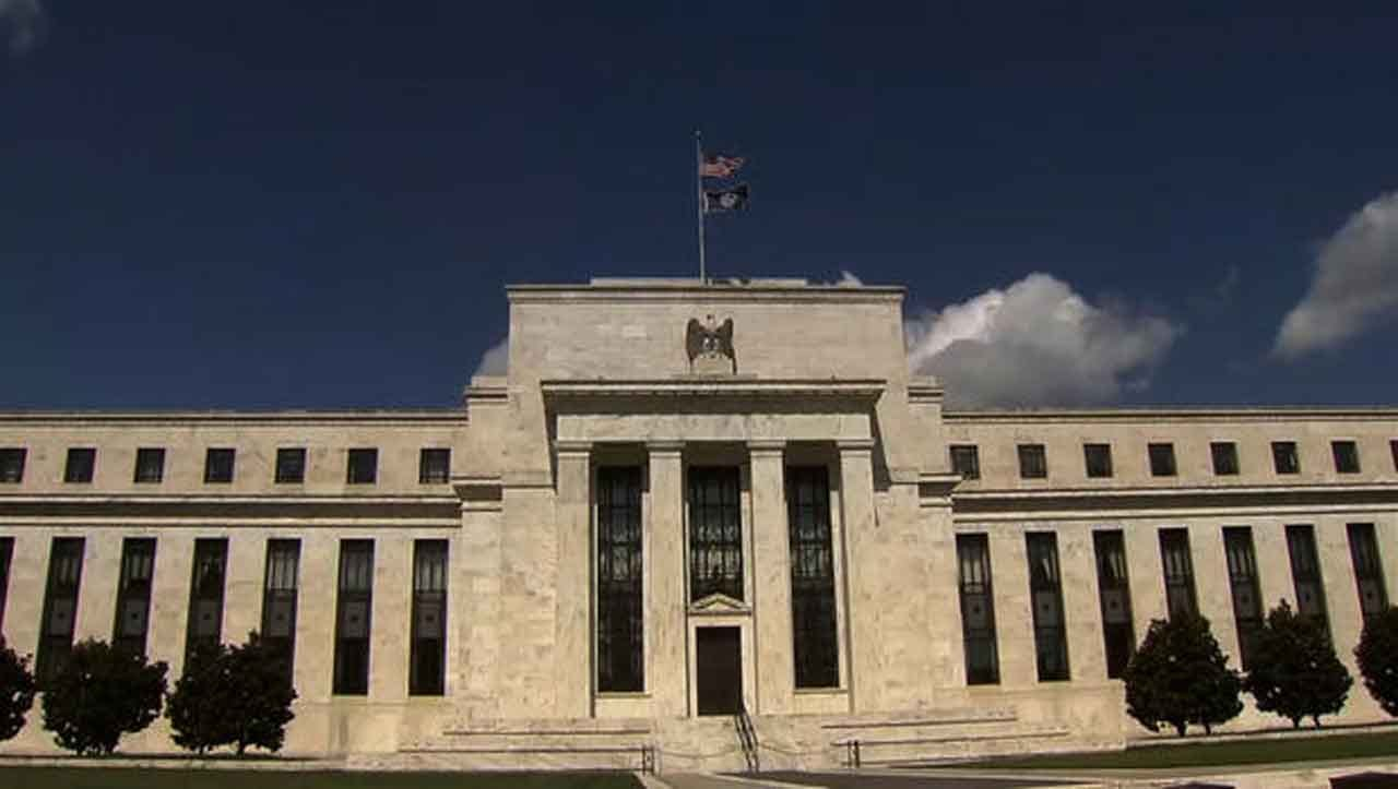 Fed Keeps Key Rate Unchanged, Pledges To Be 'Patient'