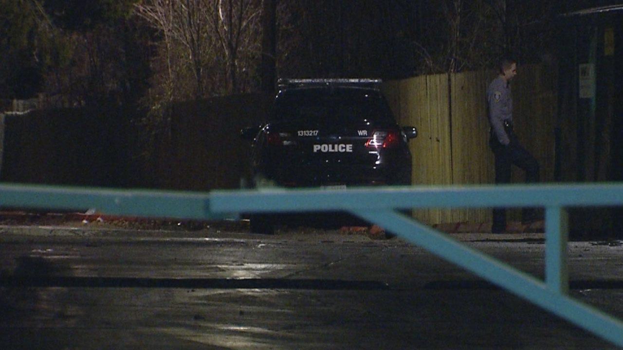 Police Identify Man Found Dead At SW OKC Apartment