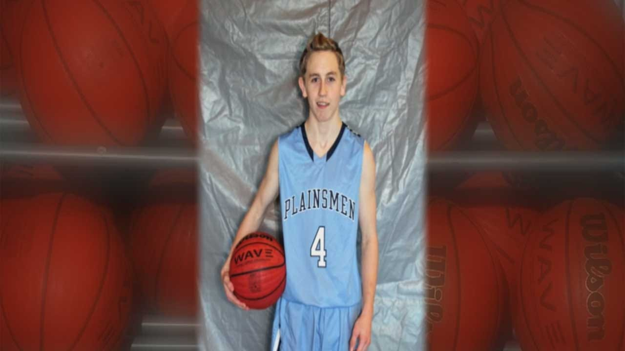 Enid HS Basketball Coaches Help Save Player's Life