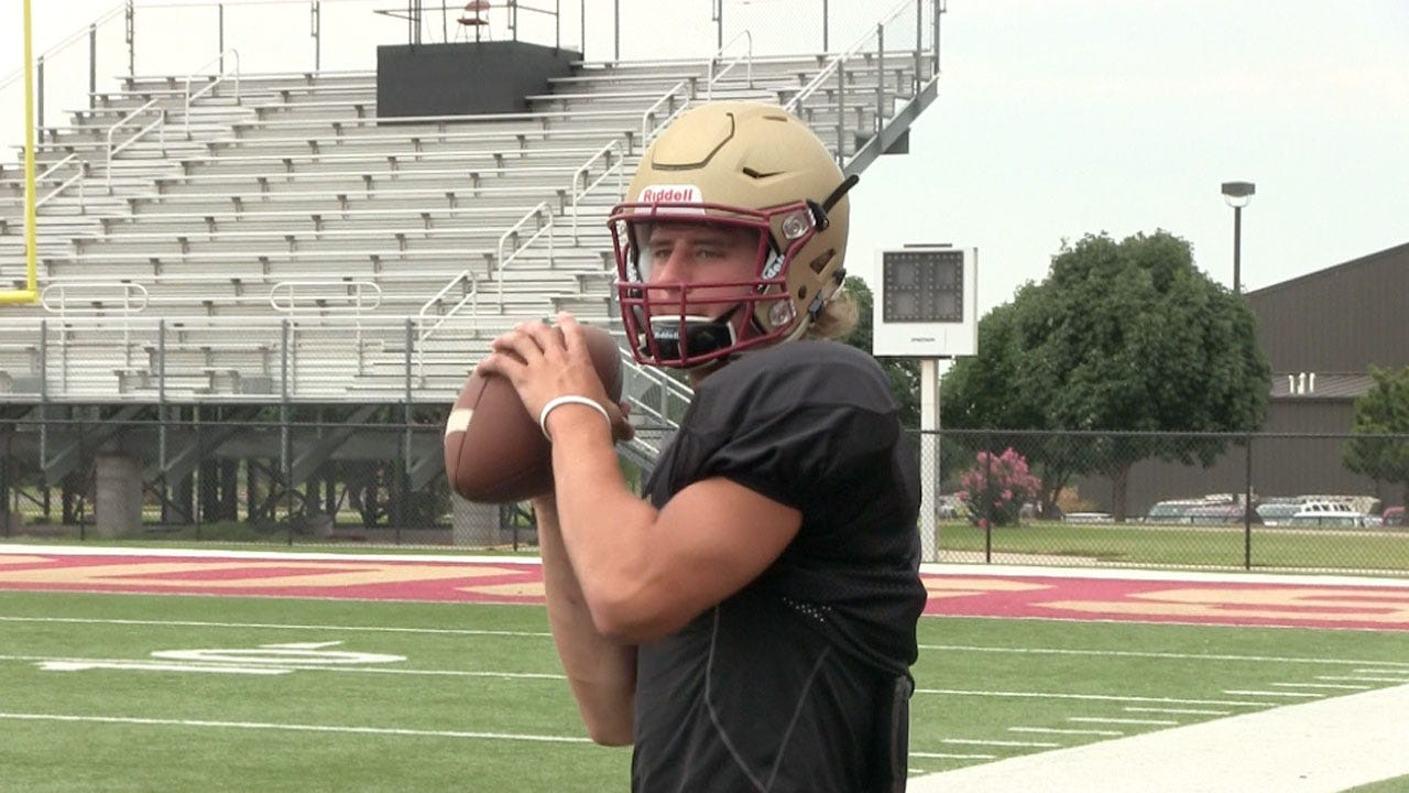 Previewing The Class 3A State Championship Game