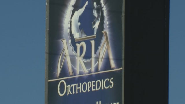 OKC Doctor Accused Of Operating 'Pill Mill'