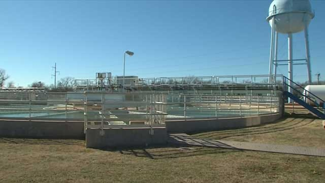 Norman Residents Prepare To Vote On Water Rate Hike