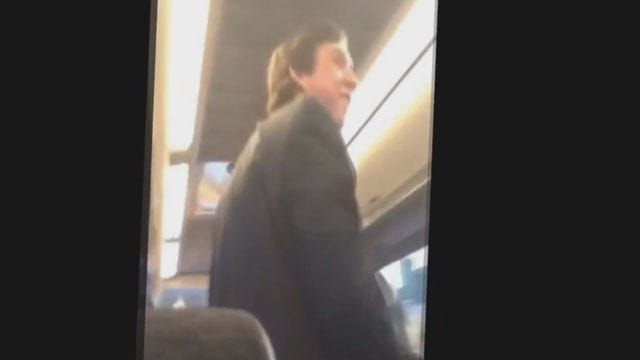 Dallas School Says Graduate Parker Rice Led Racist Chant In SAE Video