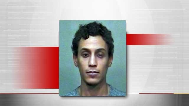 UCO Student Pleads Guilty To Aiding and Abetting Prostitution