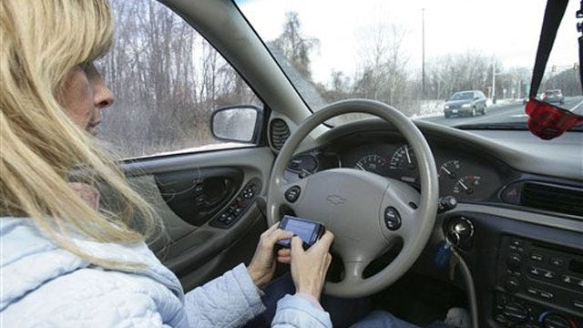 Texting And Driving Law Takes Effect In Oklahoma