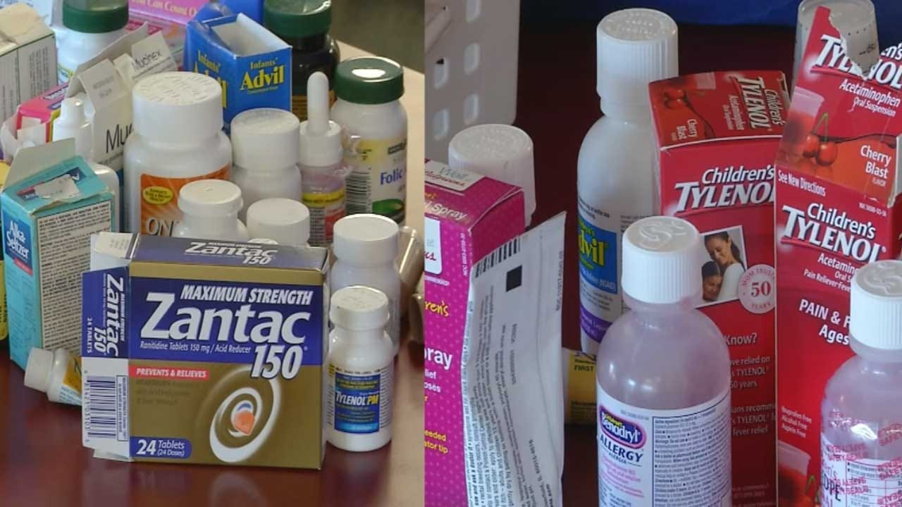 Are Over-The-Counter Cold Medicines Really Effective?