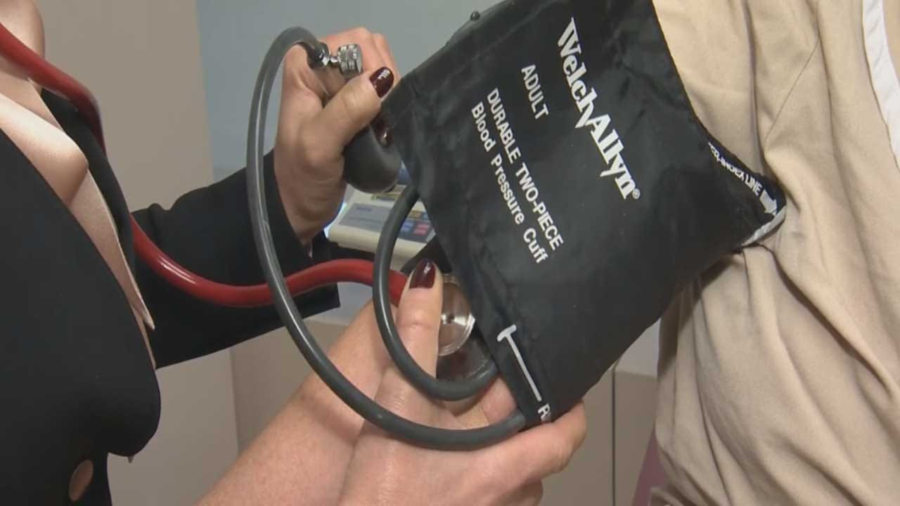 New Study Could Change Blood Pressure Guidelines